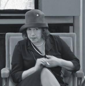 Amy McCormick
