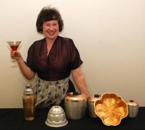 Ellie Presents 1950s Cooking