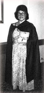 Anita Willets Burnham